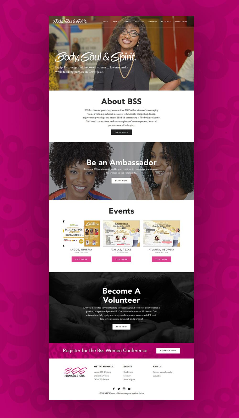 BSS Women